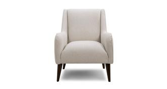 Sentosa Plain Accent Chair
