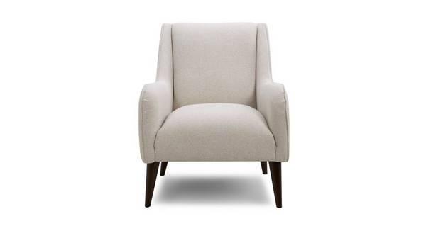 Sentosa Plain Accent Chair
