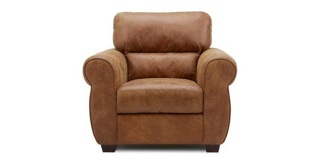Senzo: Armchair