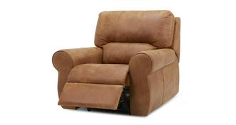 Senzo Electric Recliner Chair