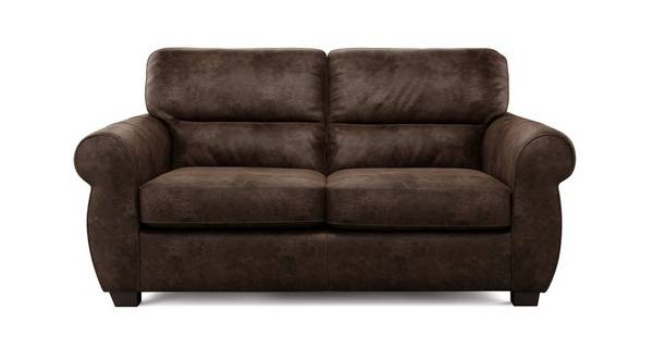 Senzo Large 2 Seater Sofa