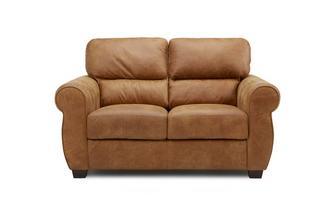 Small 2 Seater Sofa Saddle