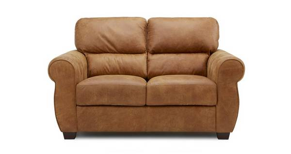 Senzo Small 2 Seater Sofa