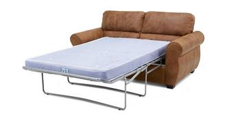 Senzo Large 2 Seater Deluxe Sofa Bed