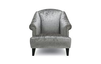 Accent fauteuil