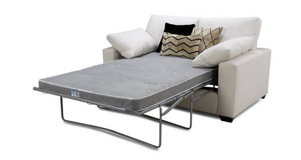 Serengeti 2 Seater Deluxe Sofa Bed