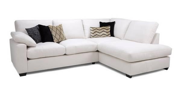 Serengeti Left Hand Facing Arm Corner Sofa