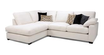 Serengeti Right Hand Facing Arm Corner Sofa