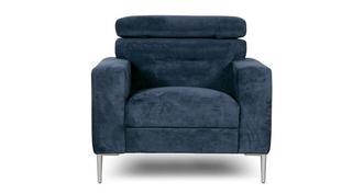Seychellen Accent fauteuil
