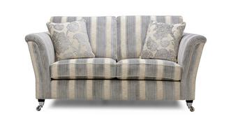 Shackleton Stripe 2 Seater Sofa