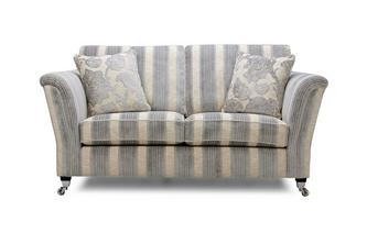 Stripe 2 Seater Sofa Shackleton Stripe