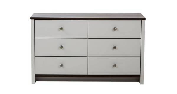 Shadow 6 Drawer Chest