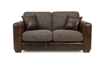 2 Seater Formal Back Sofa Shelburne