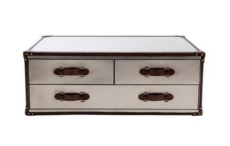 3 Drawer Coffee Table/Trunk