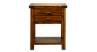 Shiraz Console Table