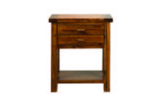 Console Table Shiraz Acacia
