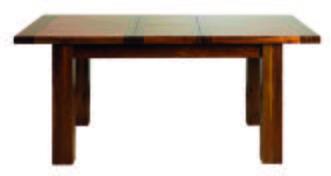 Shiraz Small Extending Table