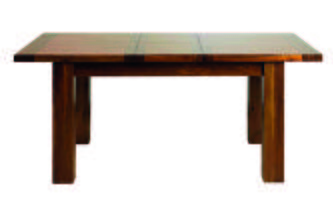 Large Extending Table Shiraz Acacia