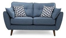 Shop 2 Seater Fabric Sofas
