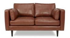 Shop 2 Seater Leather Sofas
