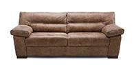 Shop Leather Sofas