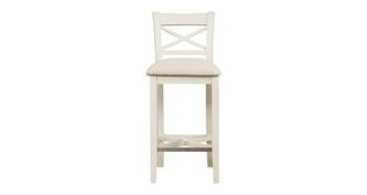 Shore Bar Stool