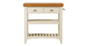 Shore Large Butchers Block