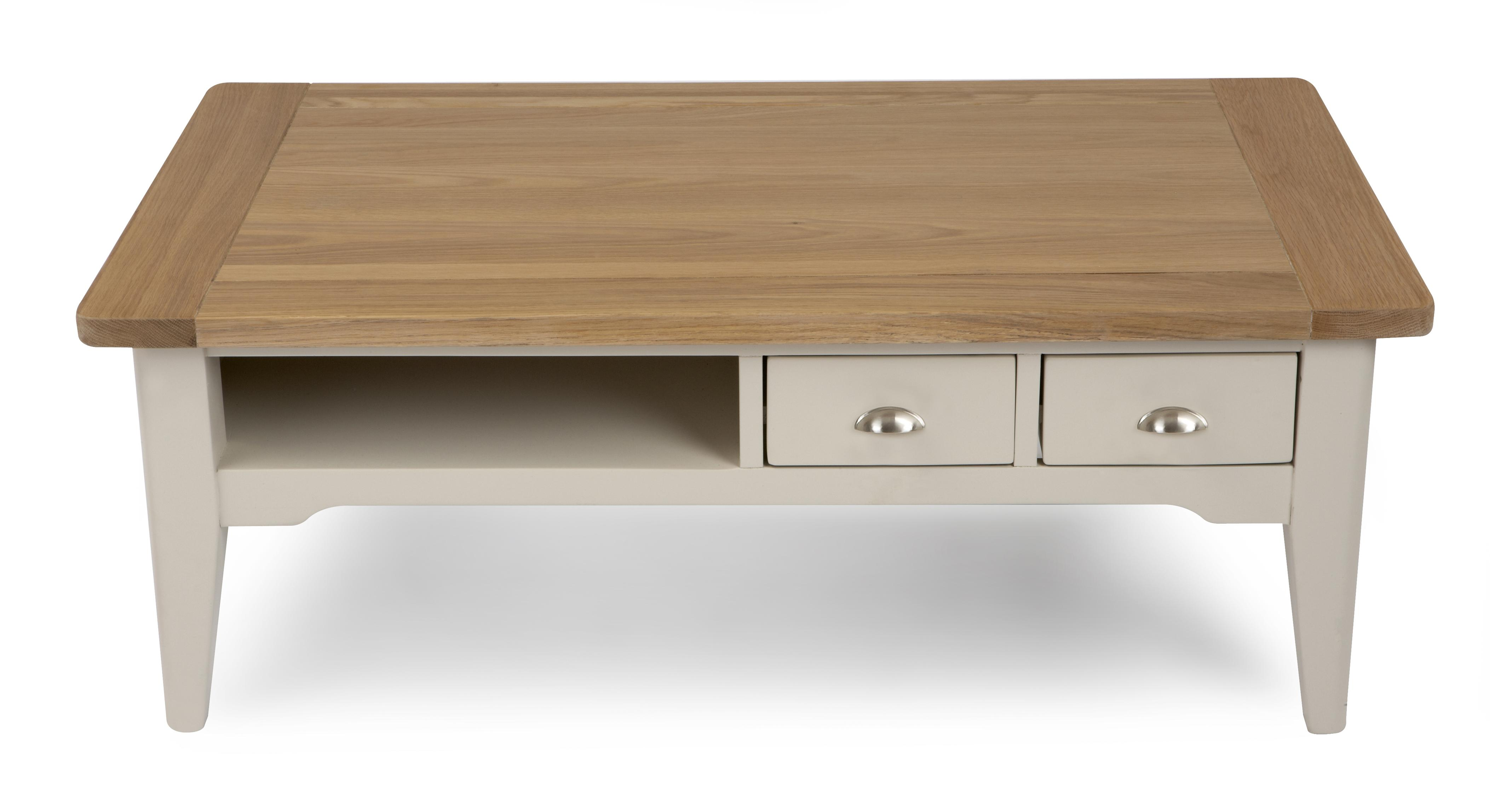 sc 1 st  DFS & Shore Storage Coffee Table | DFS