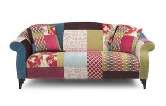 Maxi Sofa Shout Patchwork