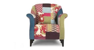 Shout Armchair