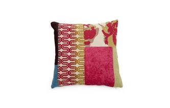 Scatter Cushion Shout Patchwork