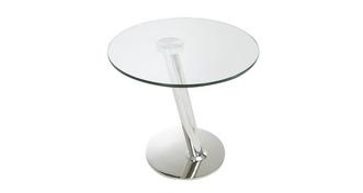 Signet Lamp Table