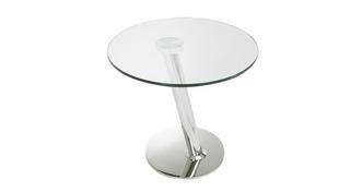 Signet Lamp Table