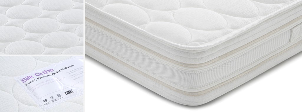 Silk Ortho Mattress