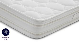 Silk Ortho Mattress Double (4 ft 6) Mattress