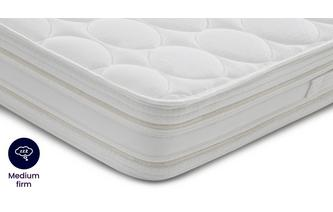 Super King (6 ft) Mattress Silk Ortho