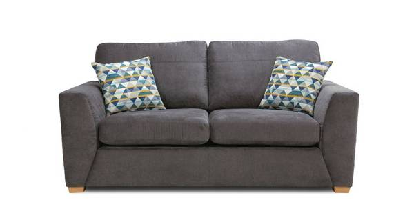 Sinatra Large 2 Seater Sofa
