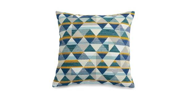 Sinatra Pattern Scatter Cushion