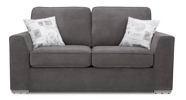 Skill 2 Seater Sofa Bed