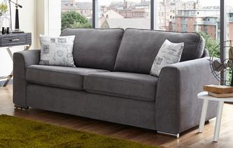 Skill 2 Seater Sofa Bed Plaza