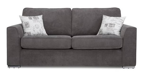 Skill 3 Seater Sofa