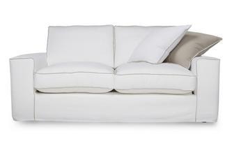 3 Seater Sofa Slate