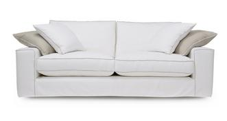 Slate 4 Seater Sofa