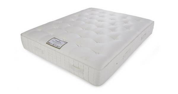 Sleepeezee Gold 1800 Mattress Double (4 ft 6) Mattress
