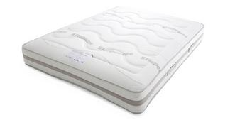 Sleepeezee Luxury 2500 Mattress Double (4 ft 6) Mattress