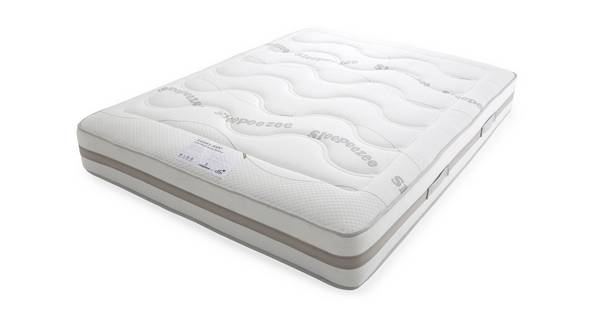 Sleepeezee Luxury 3000 Mattress Single (3 ft) Mattress