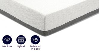Sleepsense Memory Pocket 2000 Mattress Double 4ft 6 Mattress