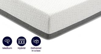 Sleepsense Memory Pocket 3000 Mattress Double 4ft 6 Mattress
