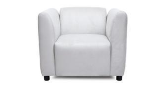 Slouch Armchair