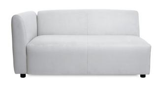 Slouch Linkszijdige Sofa Unit